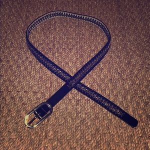 Nine West belt